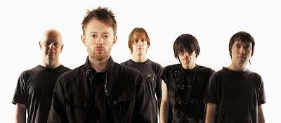 Biografi dan Daftar Album Radiohead Terbaru