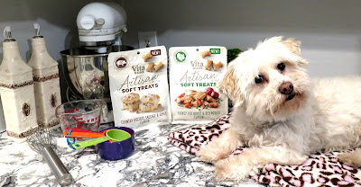 Vita Bone dog treats are Artisan Inspired, sourced & made in the U.S.