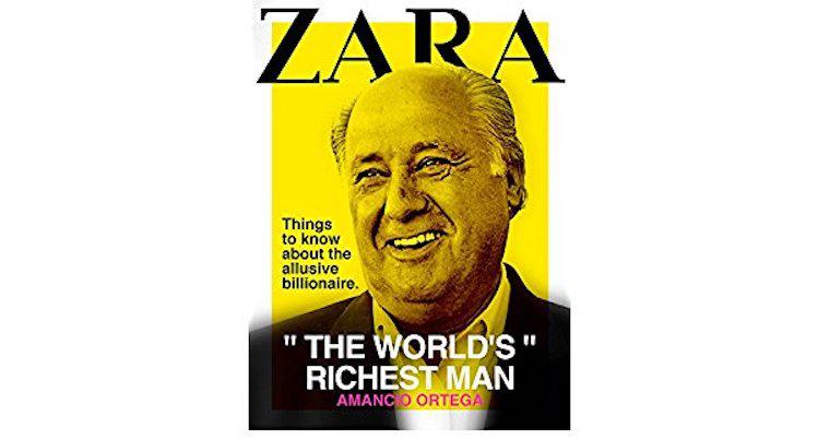 10e657b23760 Zara  The world s richest man  Es un documental producido por Prime  Entertainment Group y realizado con cámaras ocultas