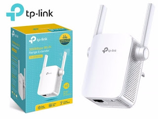 tp-link tl-wa855re ripetitore segnale wireless