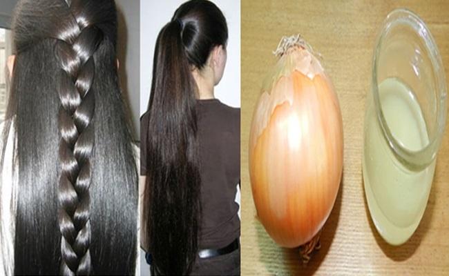 Cebola faz o cabelo crescer verdade ou mito