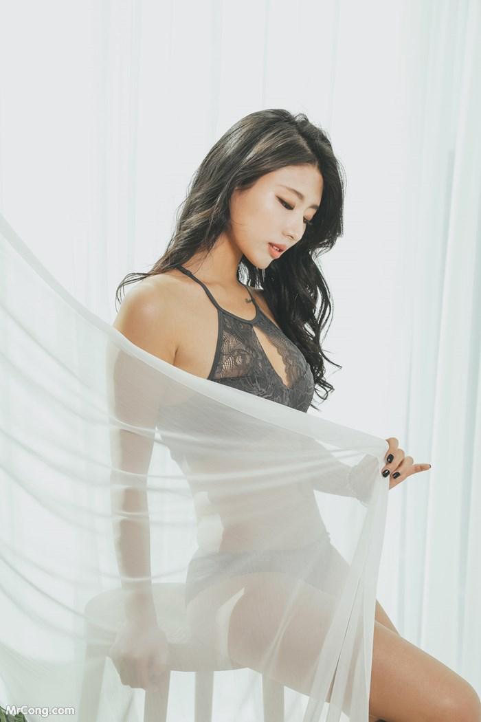 Image Korean-Model-Jung-Yuna-10-2017-MrCong.com-001 in post Người đẹp Jung Yuna trong bộ ảnh nội y tháng 10/2017 (132 ảnh)