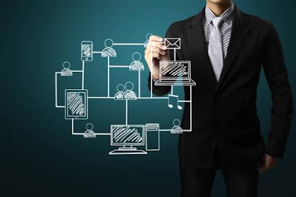 Penasihat Teknologi Informasi untuk Bisnis yang Lebih Baik