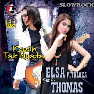 Lirik Lagu Elsa Pitaloka - Rasa Yang Terkunci