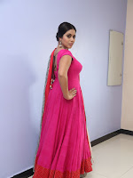 Poorna at Jayambu Nischayambura movie event-cover-photo