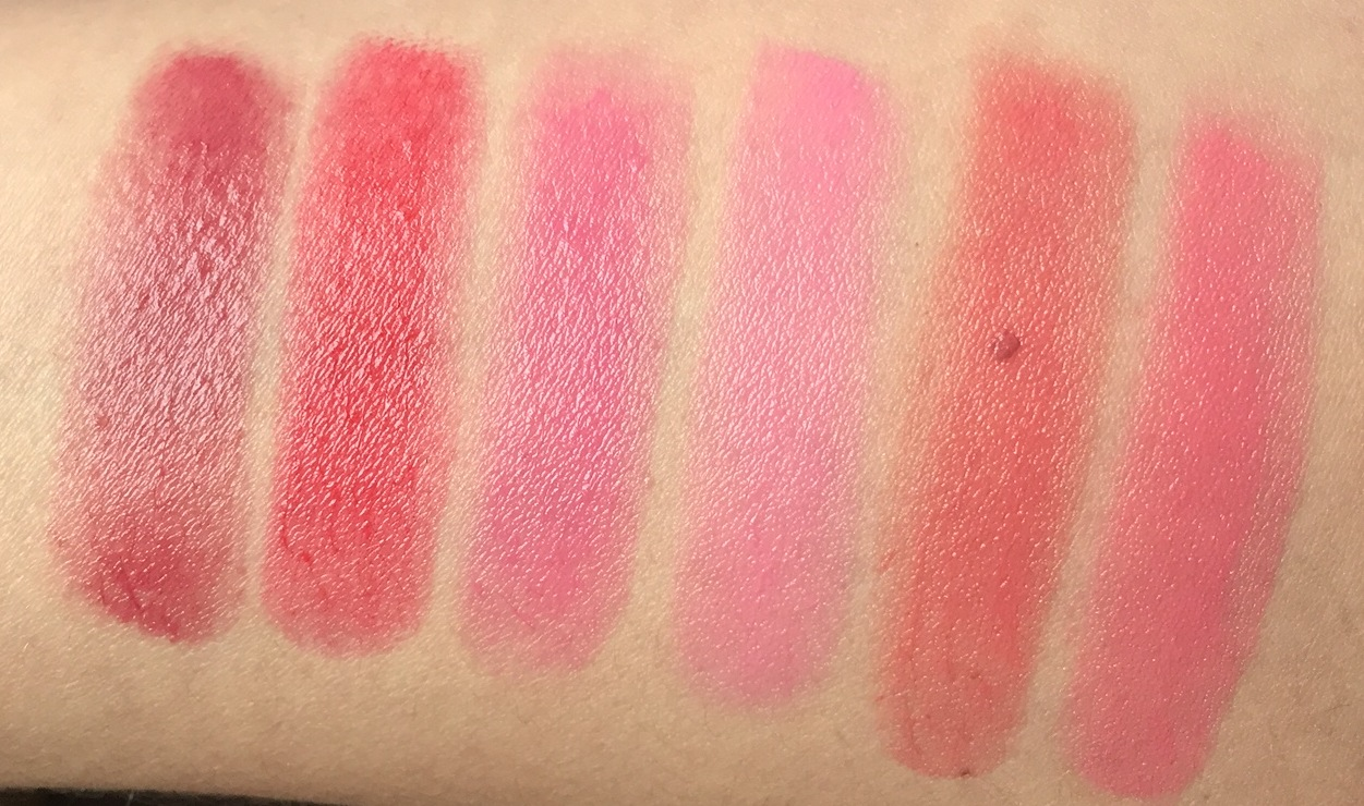 Rouge Volupte Shine by YSL Beauty #15