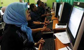 Kisi-Kisi Mapel Bahasa Indonesia SMP (Pretest) UKG Tahun 2017 (Deskripsi Indikator)