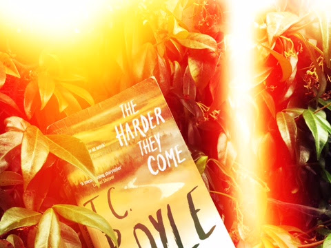 Read of the Week: The harder they come by T.C. Boyle
