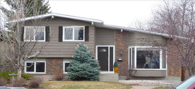 Wind lost help me paint my house - Sherwin williams thunder gray exterior ...