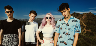 Symphony (Feat. Zara Larsson) Lyrics – Clean Bandit