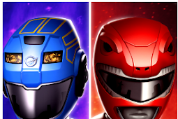 Power Rangers: All Stars v0.0.73 Mod Apk (One Hit/God Mode) Terbaru