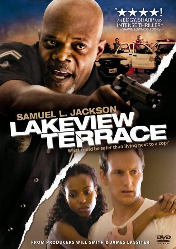 Lakeview Terrace แอบจ้อง ภัยอำมหิต [HD][พากย์ไทย]