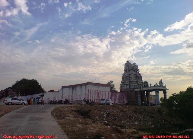 Kundrathur Subramaniya Swami Temple