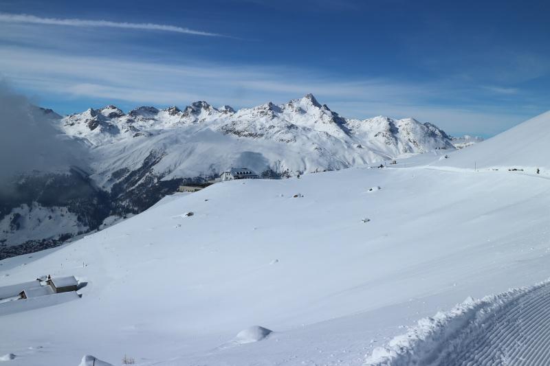 Muottas Muragl St. Moritz