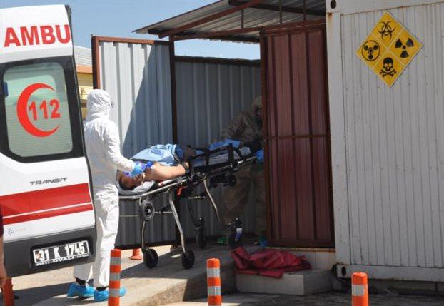 Σύγκρουση Ρωσίας - Δύσης για την επίθεση με χημικά στη Συρία
