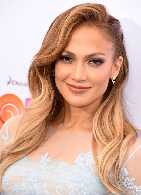 make up jennifer lopez