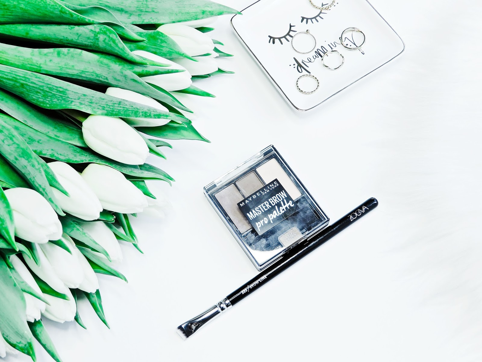 Maybelline Master Brow pro palette,