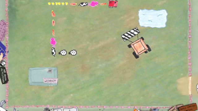 NotGTAV PC Game