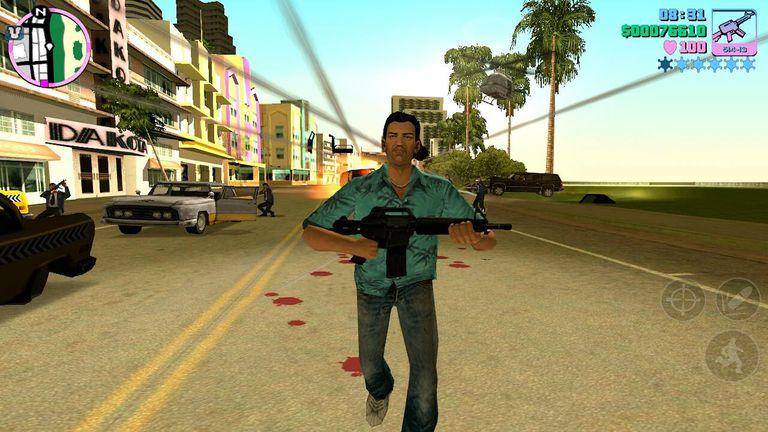Gta Vice City Stories Download Apunkagames