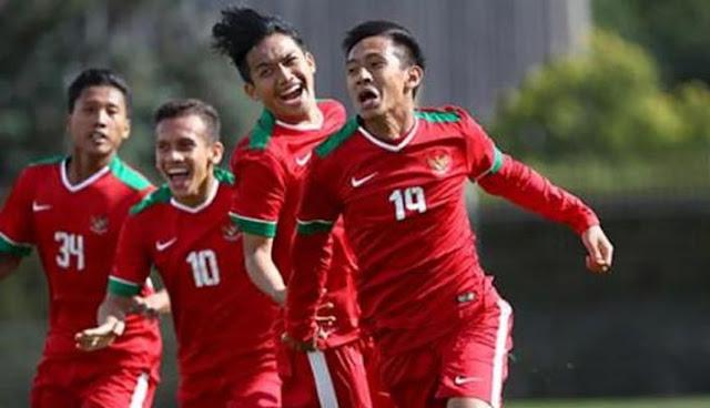 Gabung Grup F, Ini Jadwal Lengkap Timnas U-19 masuk zona timur di Kualifikasi Piala Asia U-19
