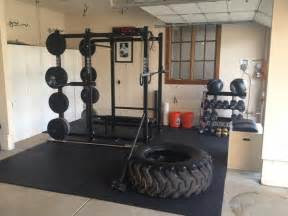 What is a garage gym