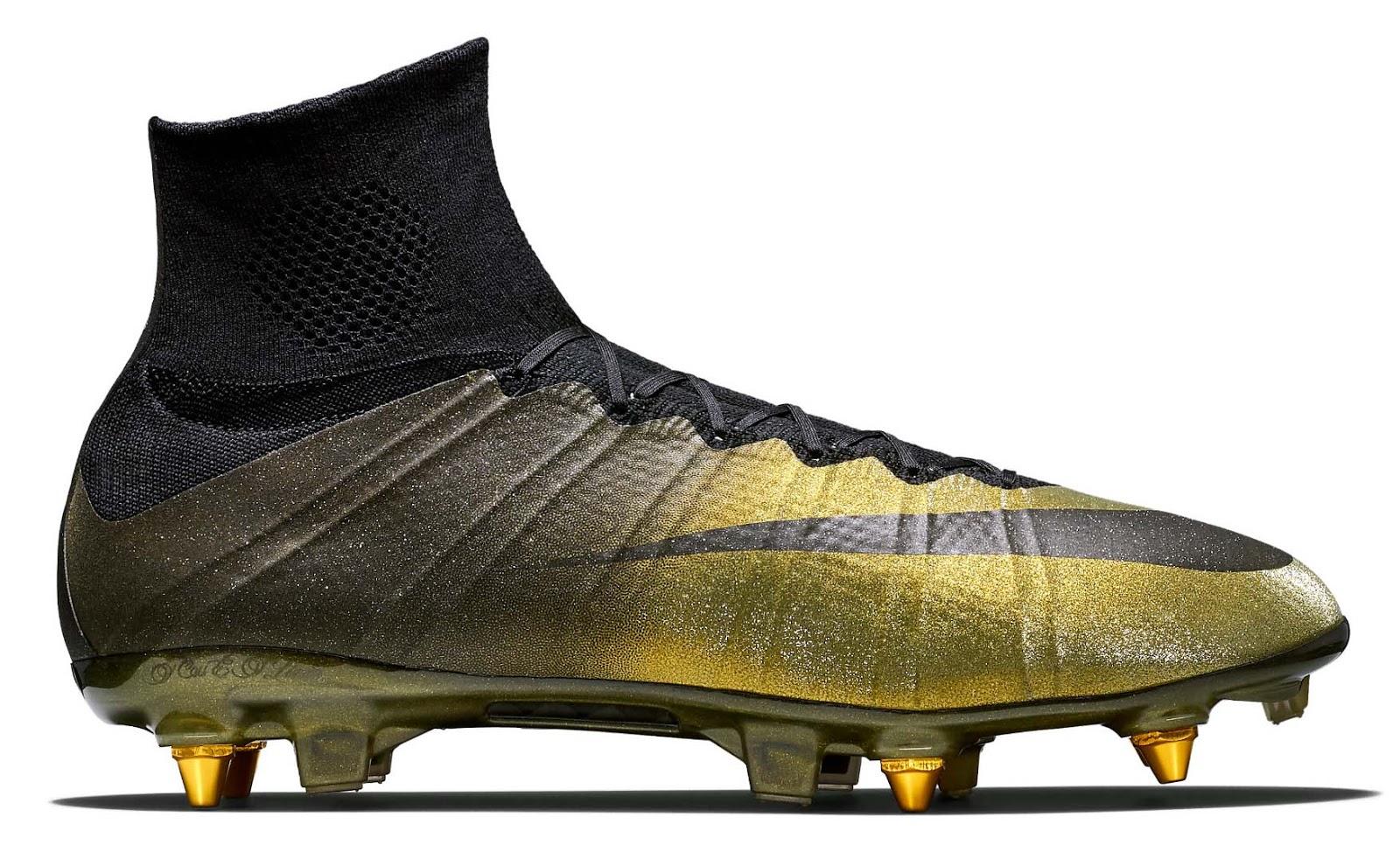 Messi New Shoes  Ballon D