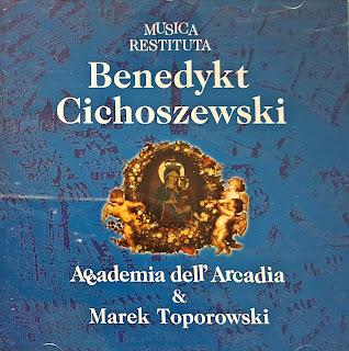 Benedykt Cichoszewski - Musica Sacra