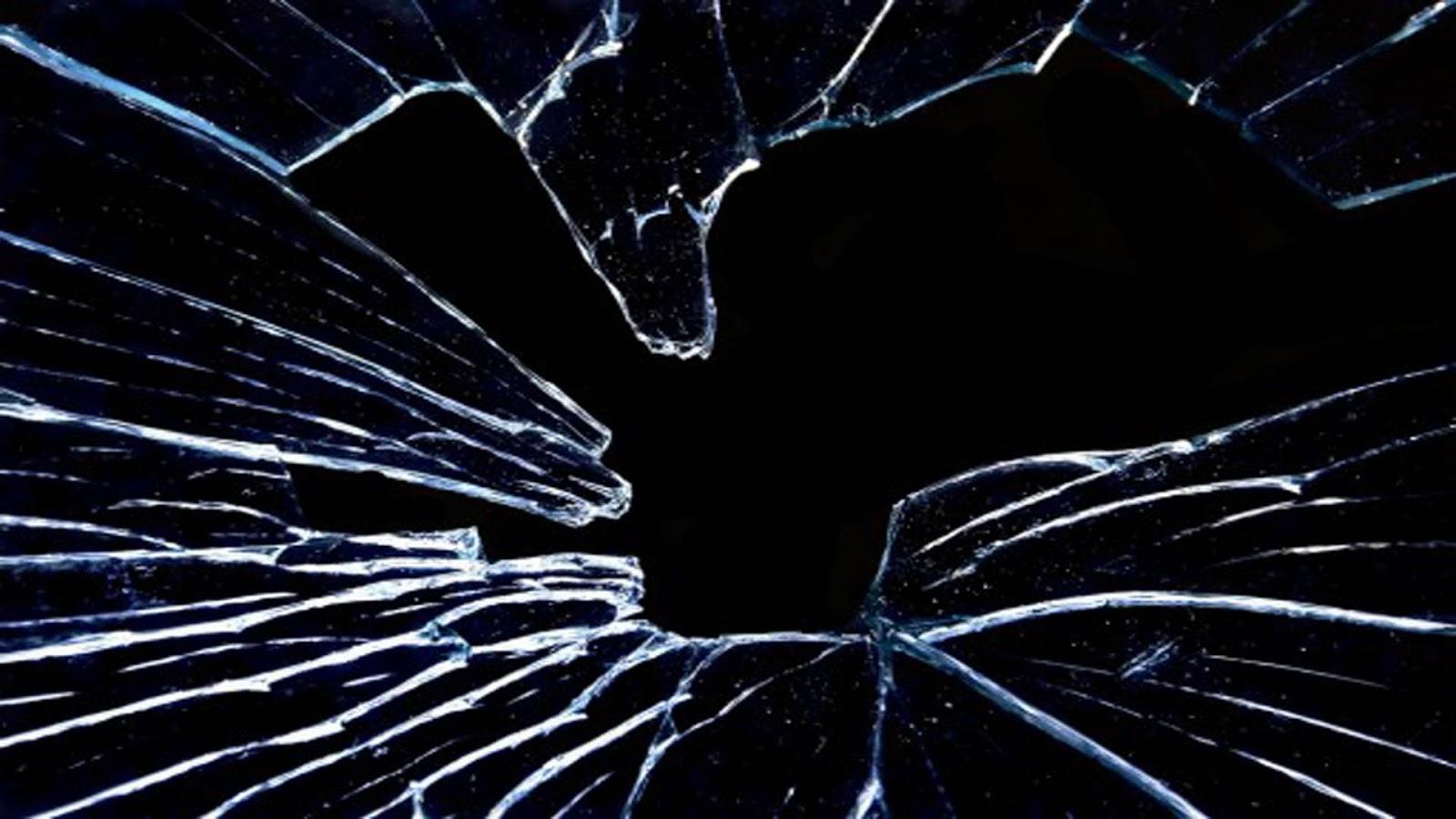 Glass Broken Ass 46