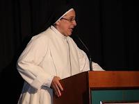 Biarawati Spanyol Di kecan sebab dia Ragukan Keperawanan Ibu Yesus