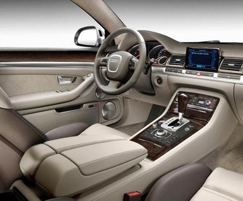 Audi s8 price australia