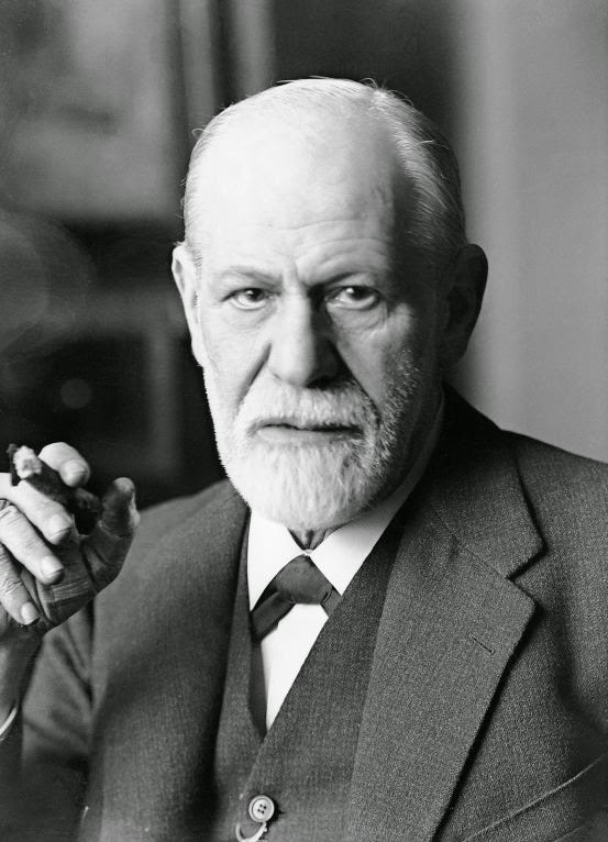Sigmund Freud: Life, Work & Theories