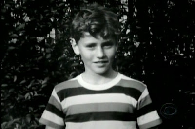 a young john williams
