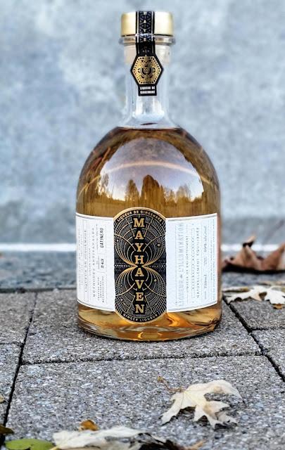 liqueur,liqueur-de-gingembre,mayhaven,aritist-in-residence,gatineau,madame-gin,ginger,liquoir,best,