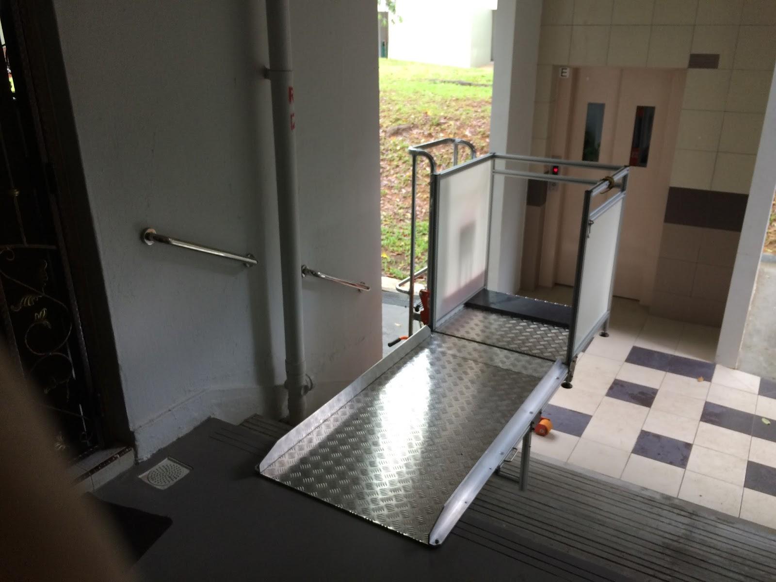 lehner stair lift