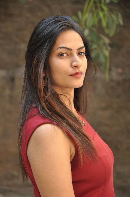 Swetha Varma Photo