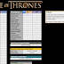 Bolão da Morte: Game of Thrones