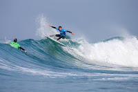 47 Arran Strong GBR Seat Pro Netanya pres by Reef foto WSL Laurent Masurel