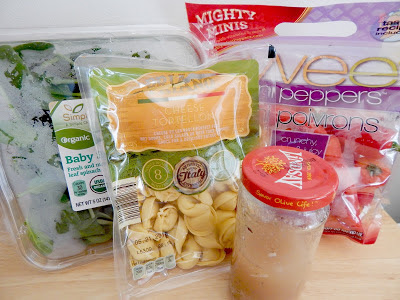 10 Healthy Dinners All Items Purchased at ALDI (sweetandsavoryfood.com)