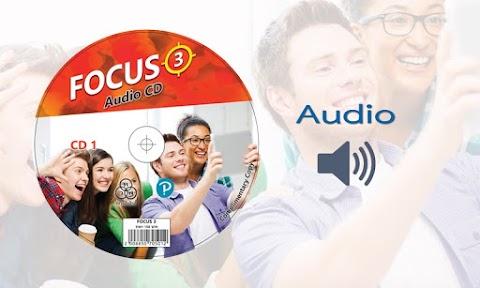 FOCUS 3 Audio