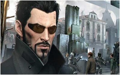 Deus Ex: Mankind Divided Review, Price