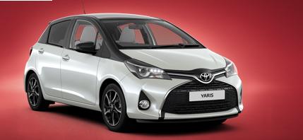 Harga Toyota Yaris Bekas Agustus 2017