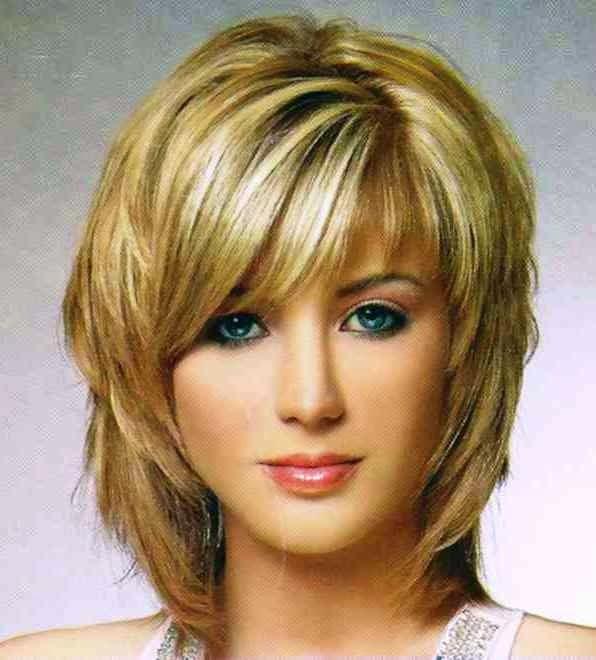 Model Rambut Wanita Cantik Trendy Cetar Membahana - Gaya rambut pendek yg elegan