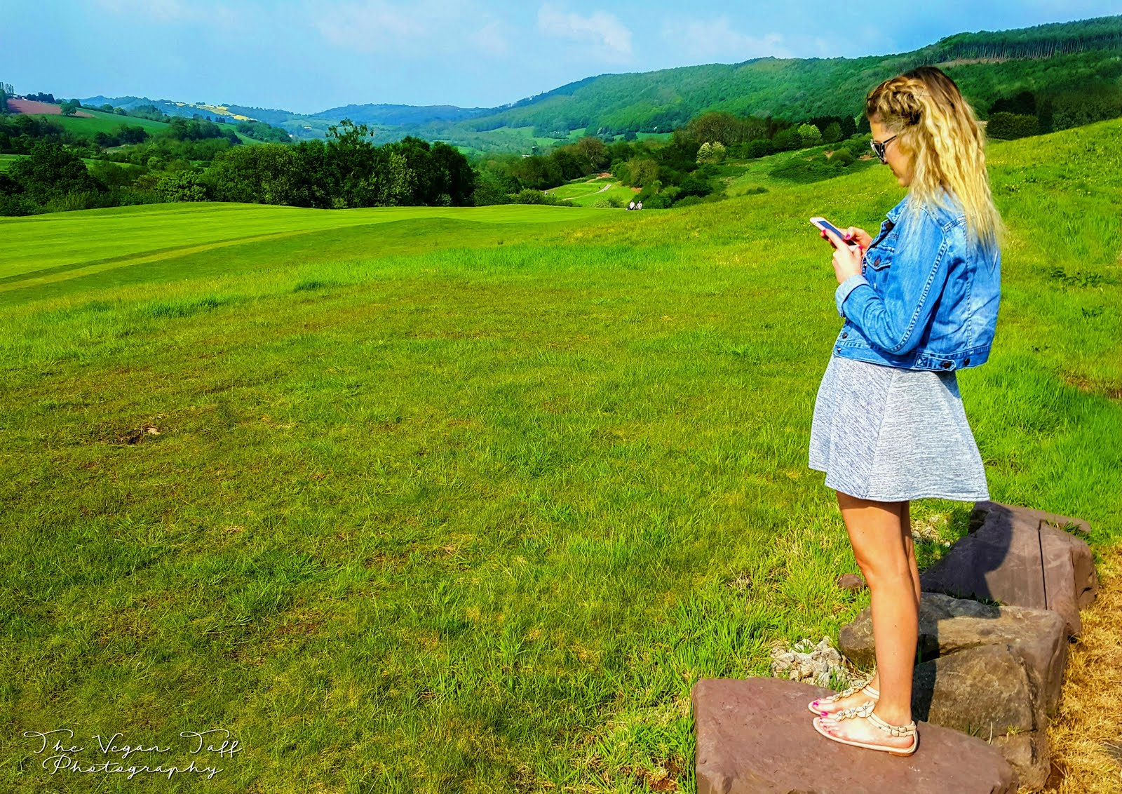 South Wales Landscape