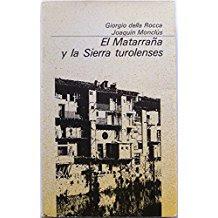 Joaquín Monclús, Matarraña y sierra turolenses