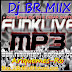 "Cd Funk Live Mp3 Vol. 01  ""Dj Br Miix"" o Dj Official Do Site Funk Live Mp3   Ariquemes-Ro"