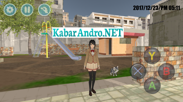 High School Simulator 2018 Mod Unlocked Apk Terbaru