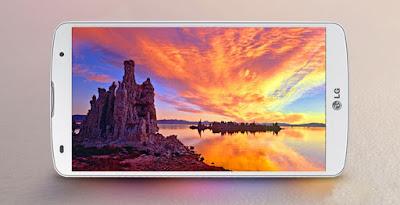 Huong dan thay man hinh LG G Pro 2
