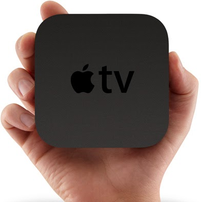 Will a new Apple TV be announced in April?
