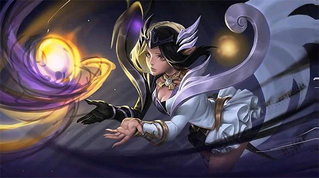 Build Rekomendasi Untuk Lunox Mobile Legends