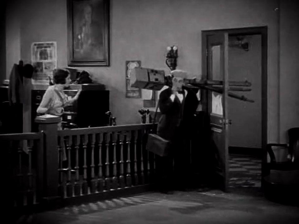 The Film Sufi The Cameraman Buster Keaton And Edward Sedgwick